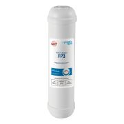 Refil FP3 para purificadores Polar WP1000A, WP1000B, WP1000C, WP2000A, WP2000B, WP2000C, Geladeiras Side by Side diversas - Similar