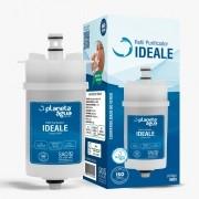Refil IDEALE para purificadores deale Premium, Ideale Basic, H2O Compact Durín, MPS Metais e SEGG Metais.