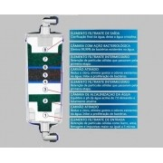 Refil Z LIFE Alcalino para purificadores Top Life - Similar