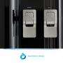 Purificador de Água IBBL FR600 EXCLUSIVE Preto