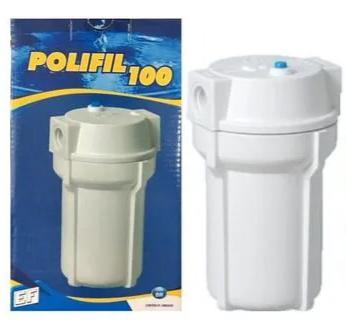 Filtro Externo POLIFIL 100 (Com Refil)