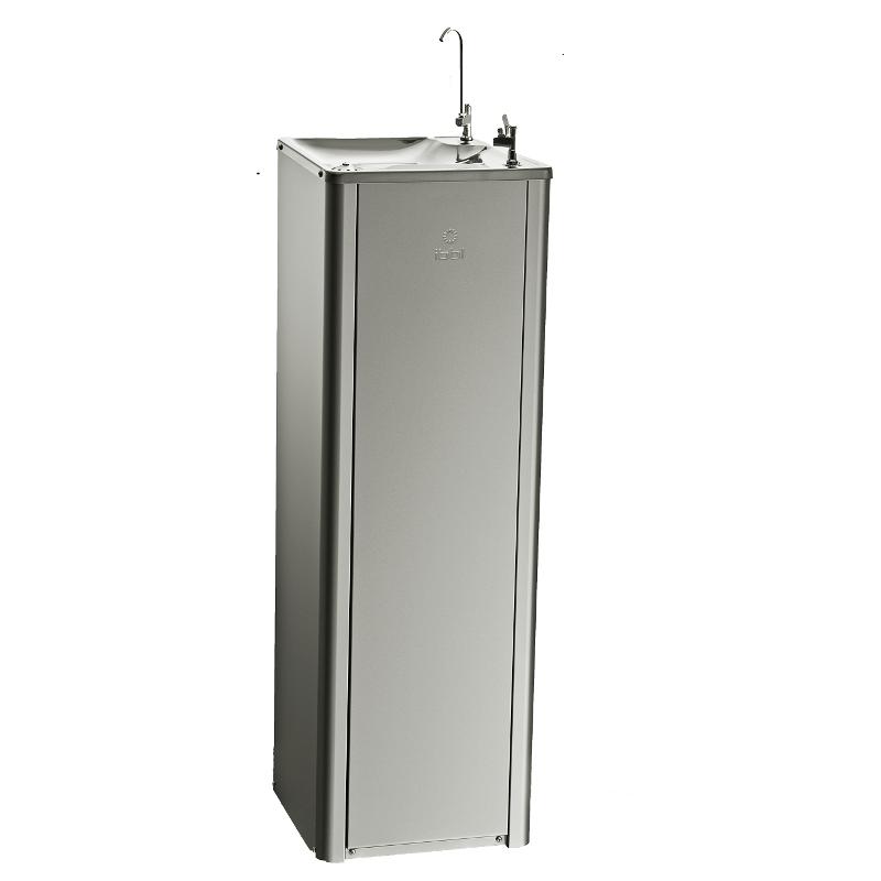 PurifIcador de Água IBBL Puripress 40  - COR INOX
