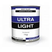 Adesivo Plástico Ultra Light Maxi Rubber