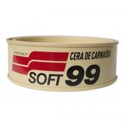 Cera de Carnaúba All Color 100g Soft99