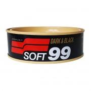 Cera de Carnaúba Dark & Black 100g Soft99