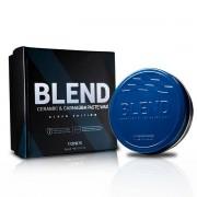 Cera de Carnaúba Paste Wax Blend Black Edition 100ml Vonixx