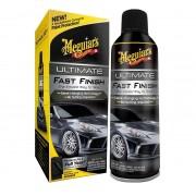 Cera Ultimate Spray Fast Finish 241g - G18309 - Meguiars
