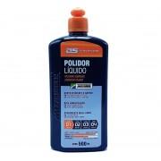 Composto Polidor Liquido Detailer System 500ml Maxi Rubber
