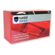 Nasiol Zr53 - Proteção 9h - Vitrificador Zr-53 50ml