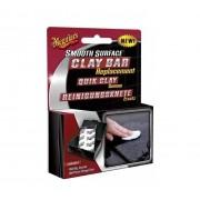 Pasta Abrasiva Cleaner Quik Clay Bar 50g - G1001 - Meguiars