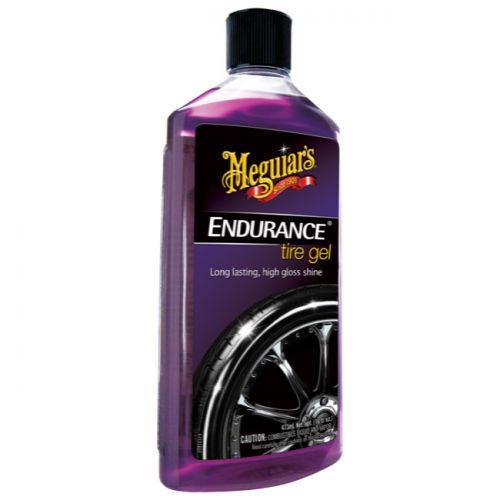 Brilha Pneu Pretinho Endurance Tire Gel - G7516 - Meguiars
