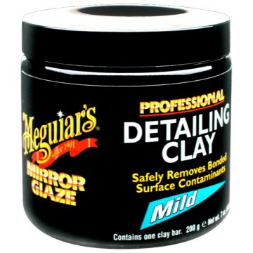 Claybar Profissional 200g - C2000 - Meguiars
