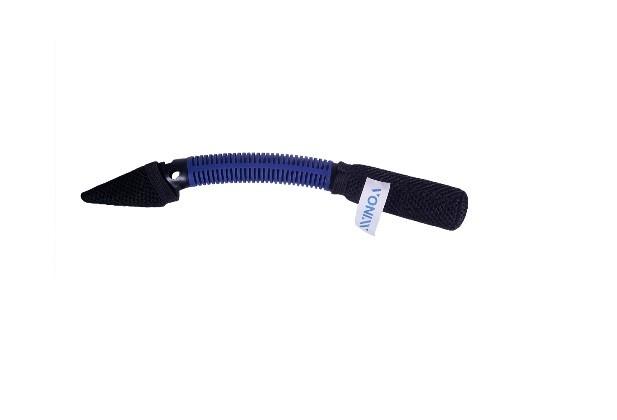 Escova de Microfibra de Aros 2 em 1 Vonixx