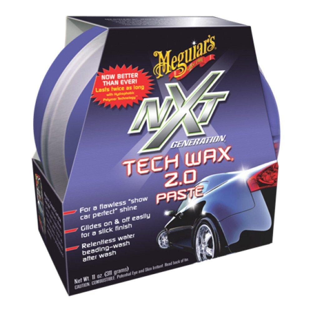 Kit Cera NXT + Cleaner Wax Meguiars