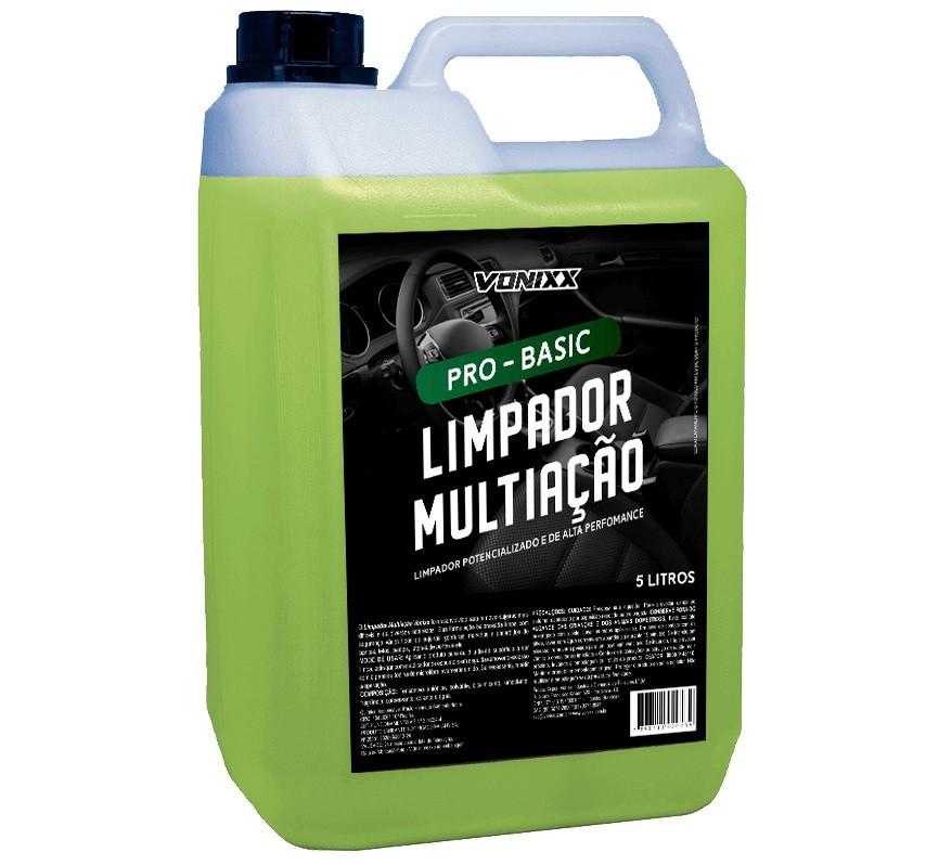 Limpador Multiação 5l Vonixx