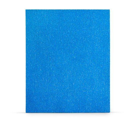 Lixa a Seco 338U Blue 3M - Unidade