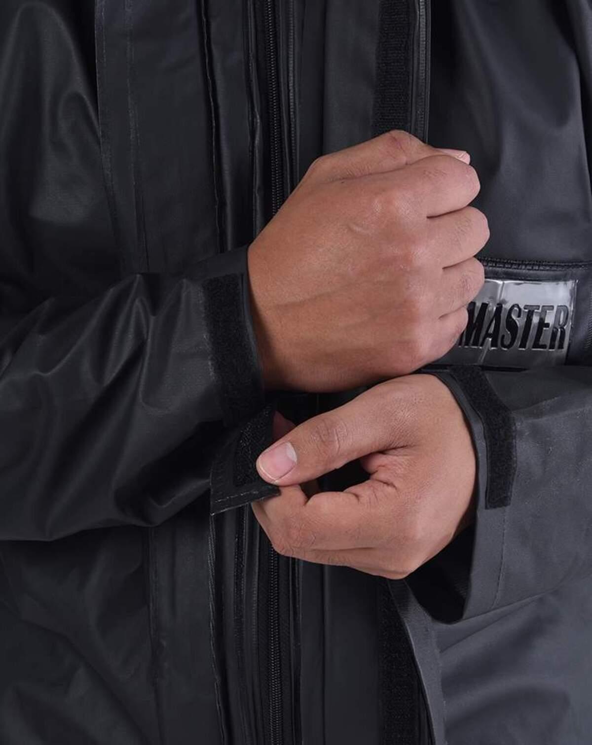 CAPA DE CHUVA CONJUNTO MOTOQUEIRO IMPERMEAVEL POLICAP