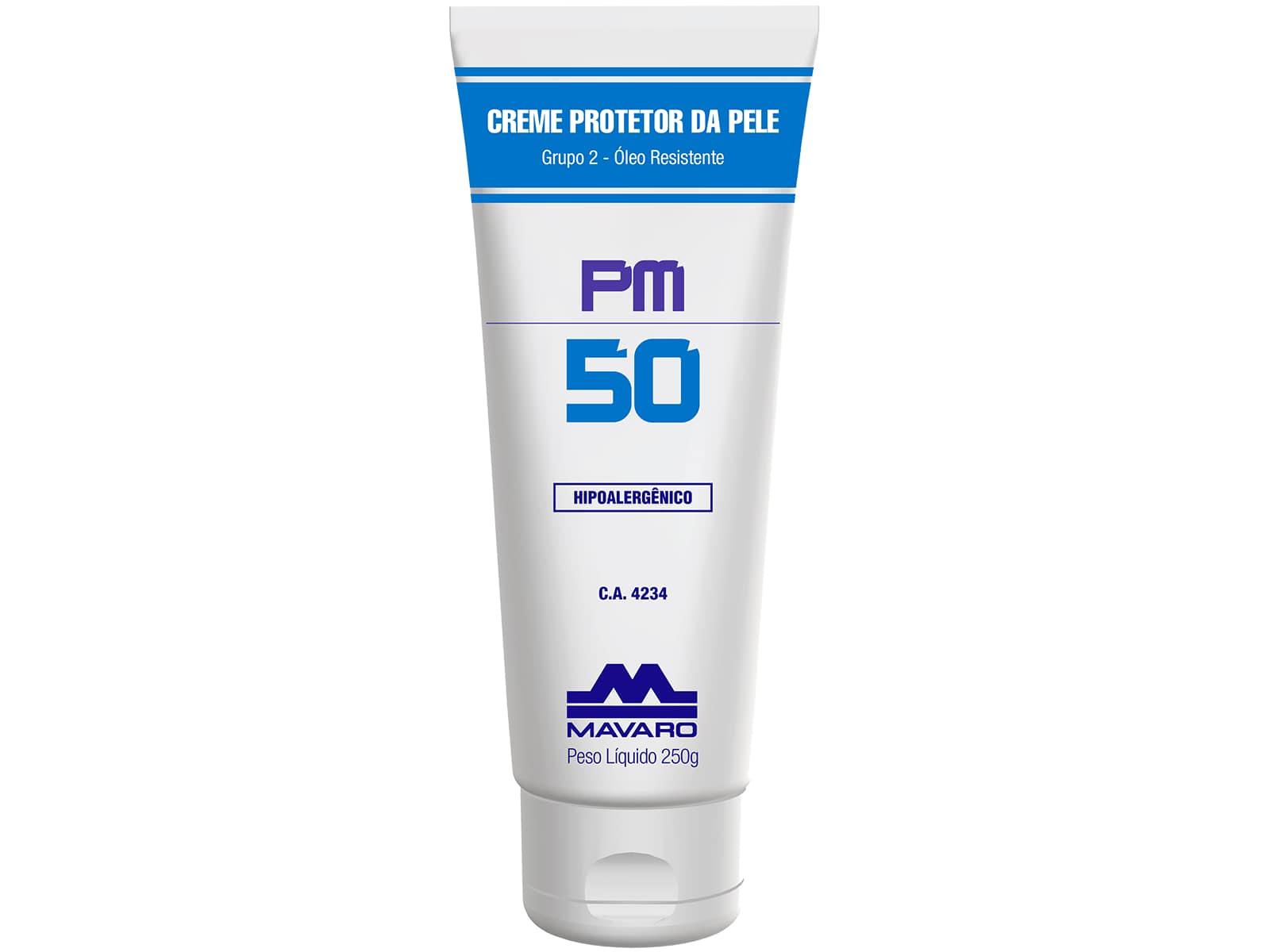 CREME PM50 G2 250G MAVARO CA 4234