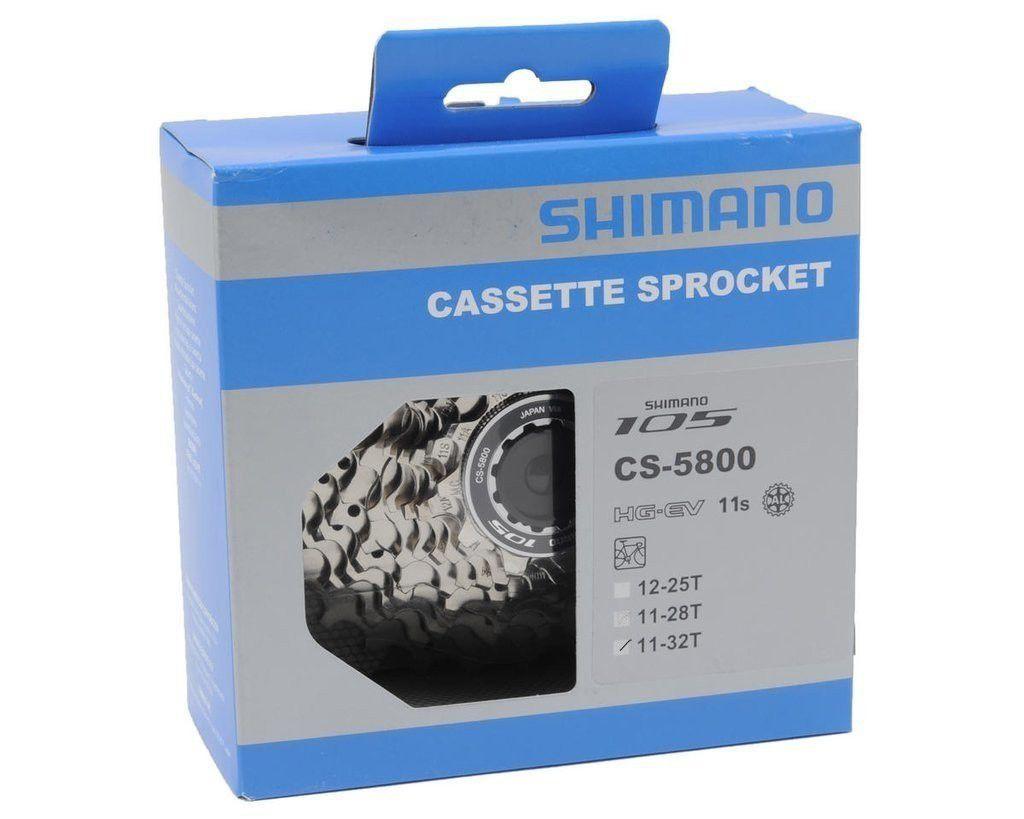 CASSETE SHIMANO 105 11V