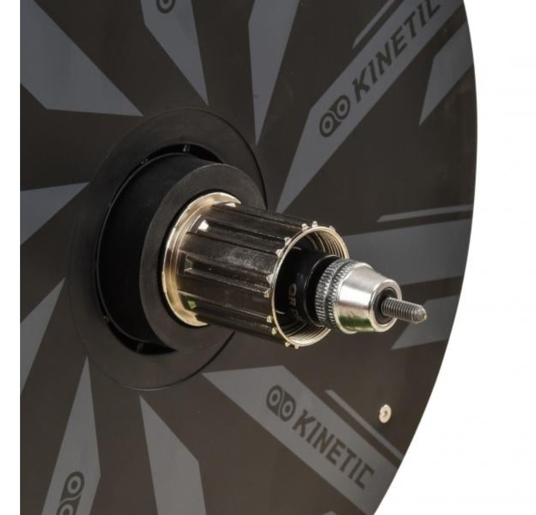 KINETIC R1- T7000