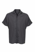 Camisa Grunge - Preto