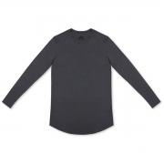 Camiseta Jumper - Chumbo