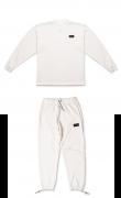 Conjunto Vintage - Branco