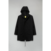 lifeproof coat - preto