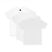 Pack Camisetas Brancas