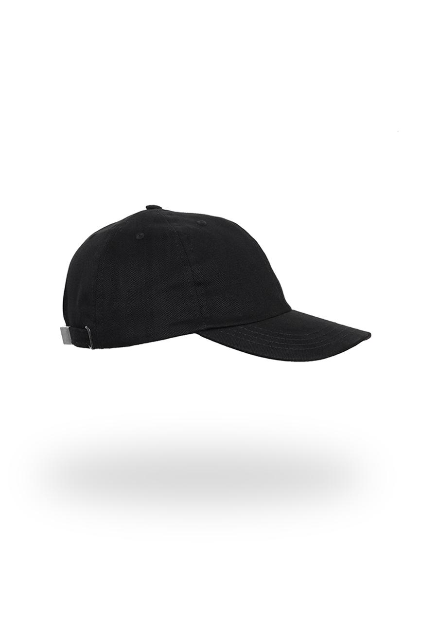 Basic Cap - Preto