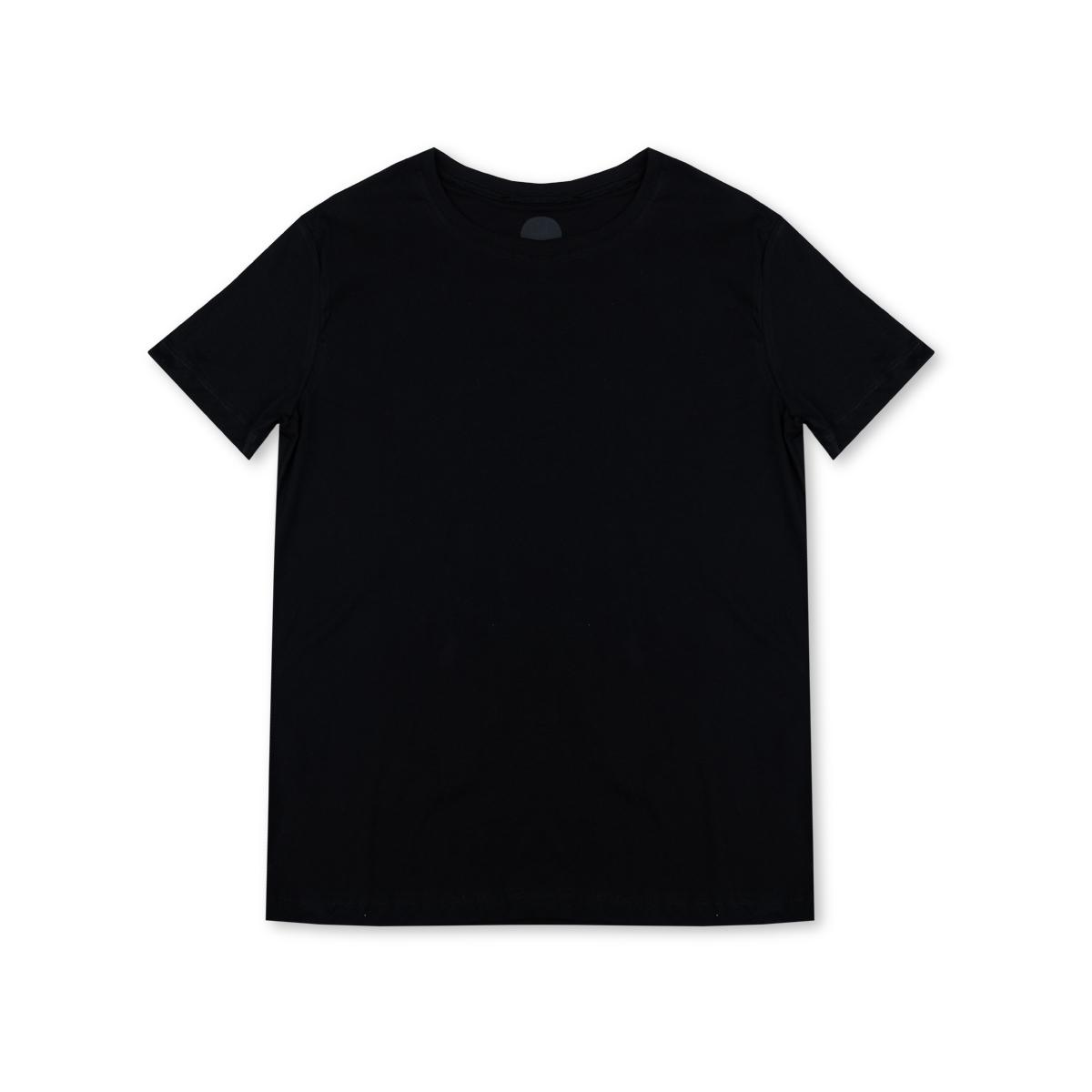 Camiseta Classic Fio40 - Preto
