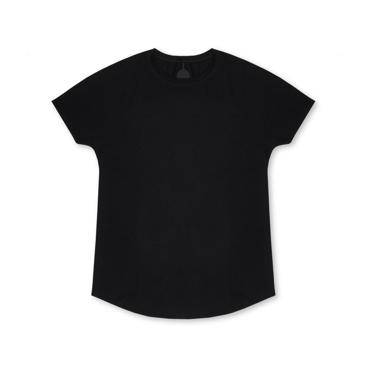 Camiseta Essential - Preto