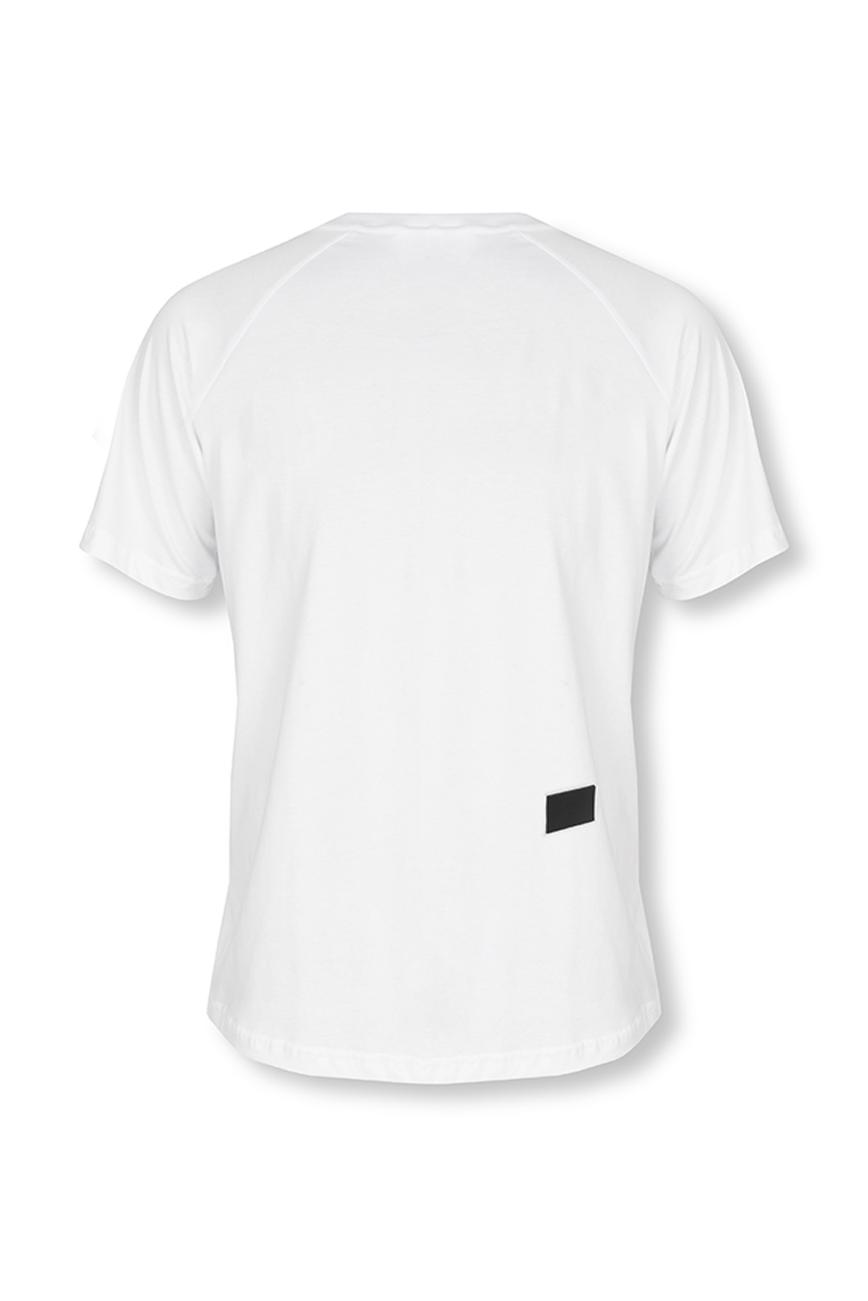 Camiseta Heavy - Branco