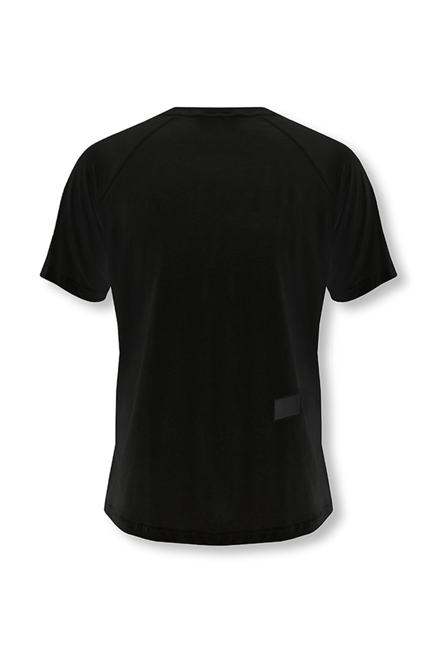Camiseta Heavy - Preto