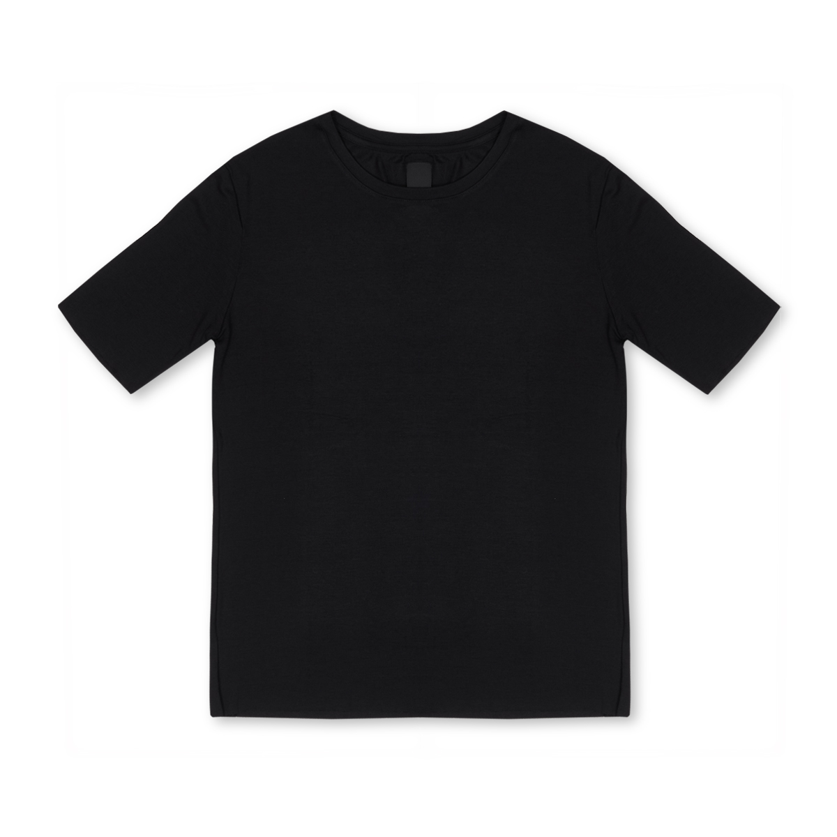 Camiseta SOFT - Preto