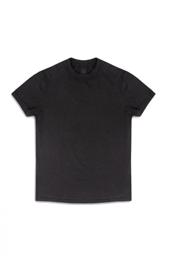 Camiseta Square Classic - Preto