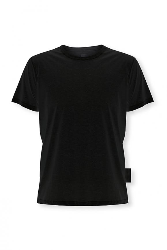 Camiseta Standard - Preto