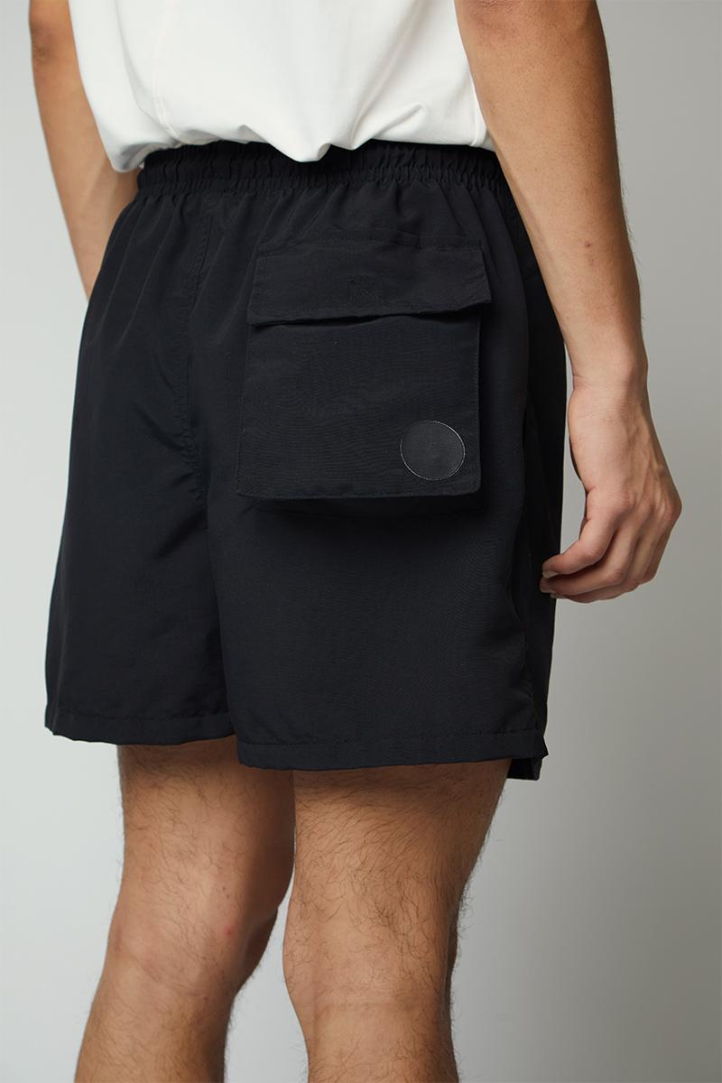 lifeproof shorts - preto