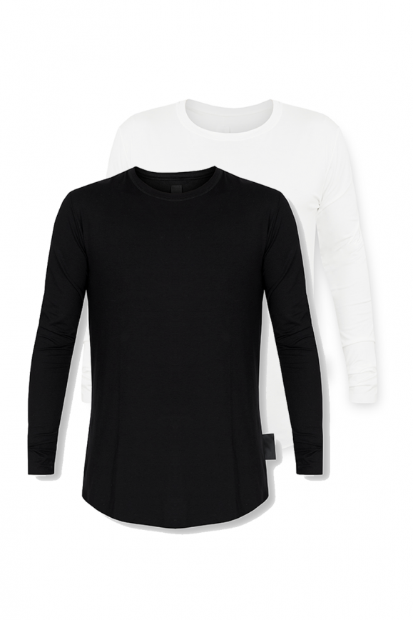 Pack Camiseta Jumper