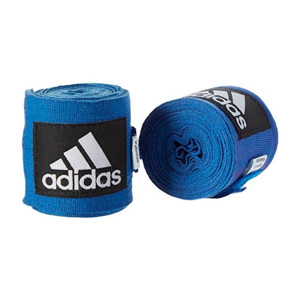 Bandagem Adidas Boxe/Muay Thai Azul