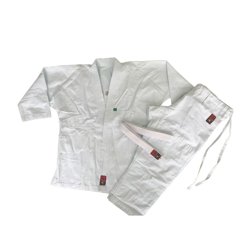 Kimono Aikido Yama Brim Adulto Unissex