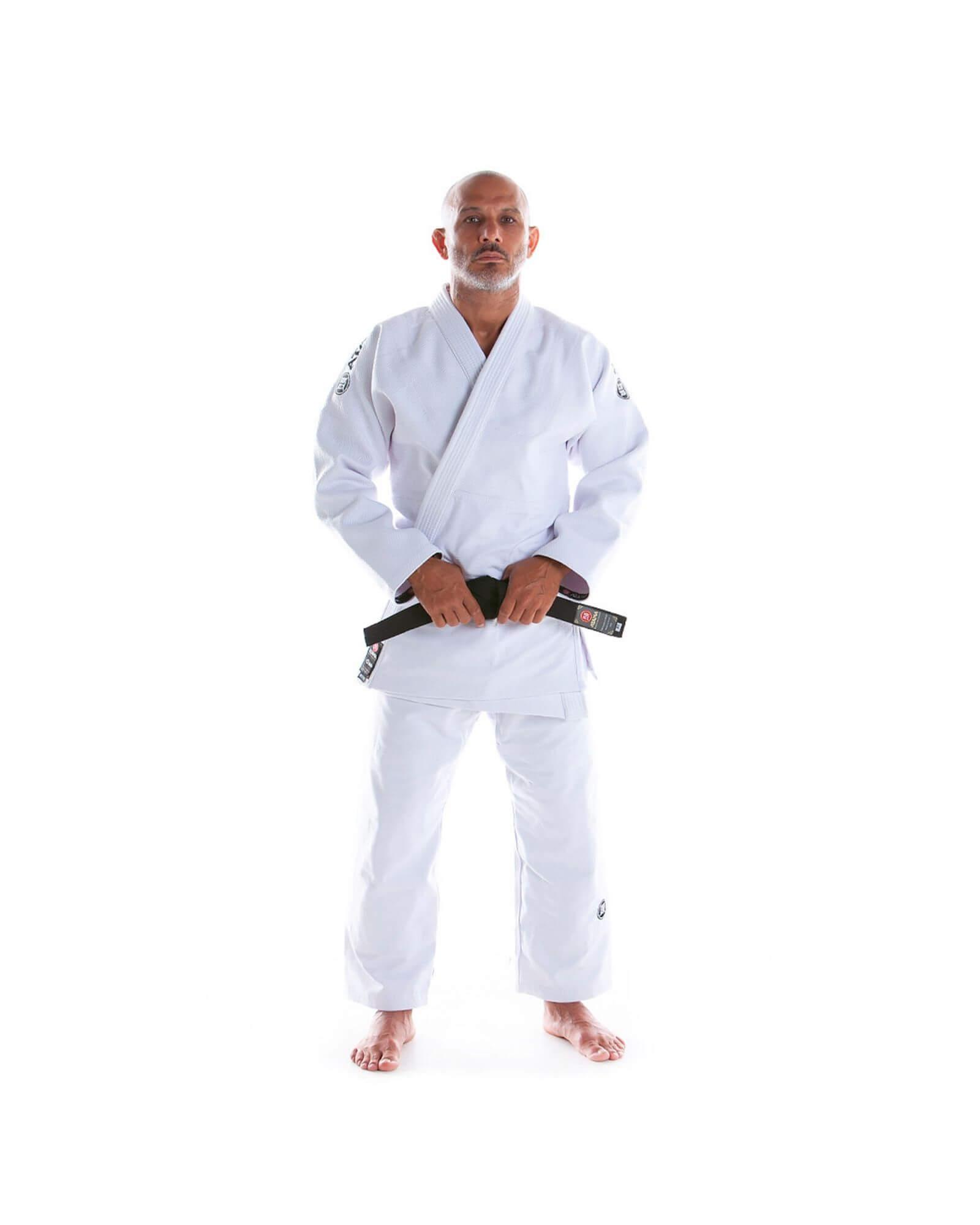 Kimono Judogi Atama Professional Branco - Unissex