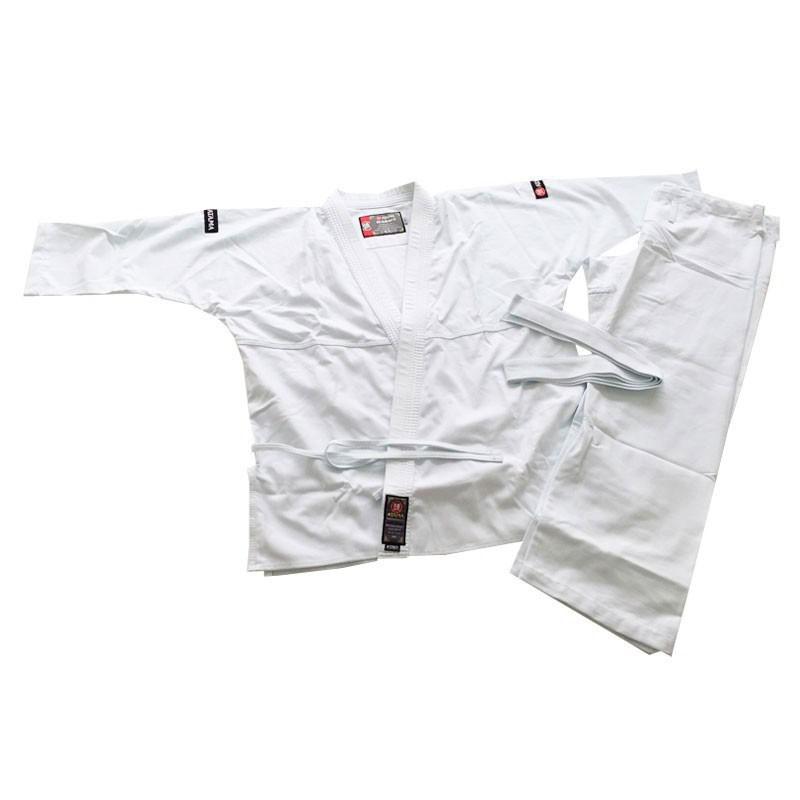 Kimono Karate Atama Brim Adulto Unissex