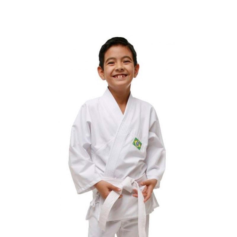 Kimono Karatê Dragão Start Infantil