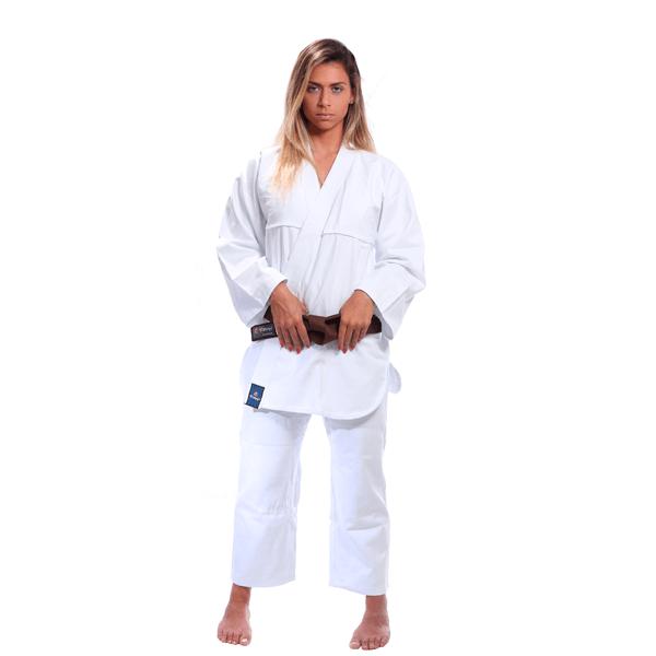 Kimono Karate Torah Flex Adulto Unissex
