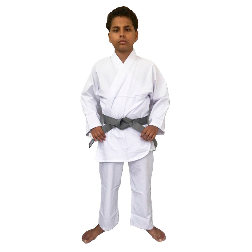 Kimono Karate Torah Reforçado Infantil