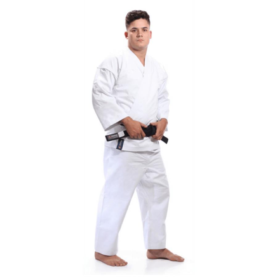 Kimono Karate Torah Lonado Especial (Lona K10) Adulto Unissex