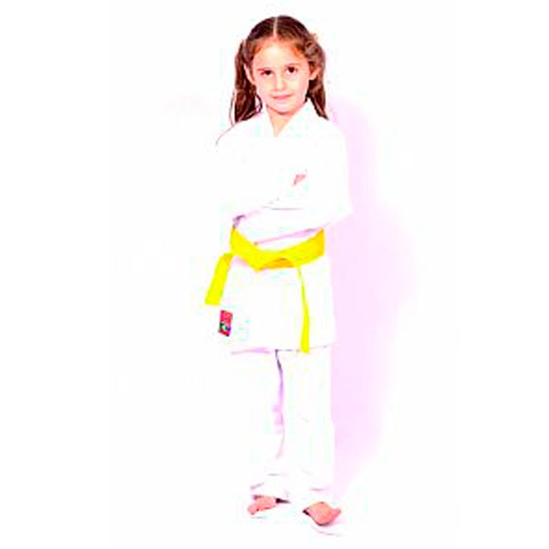Kimono Karatê Yama Start Infantil