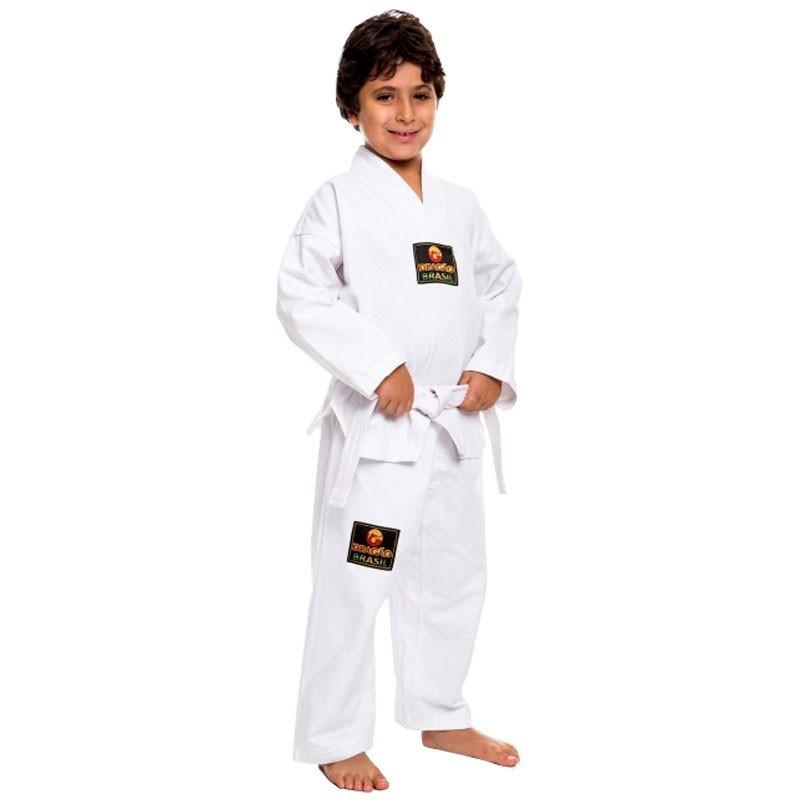 Kimono TaeKwondo Dragão Energy Infantil - Do Bok