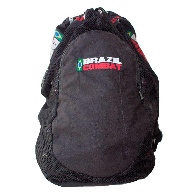Mochila Funcional Bag Brazil Combat